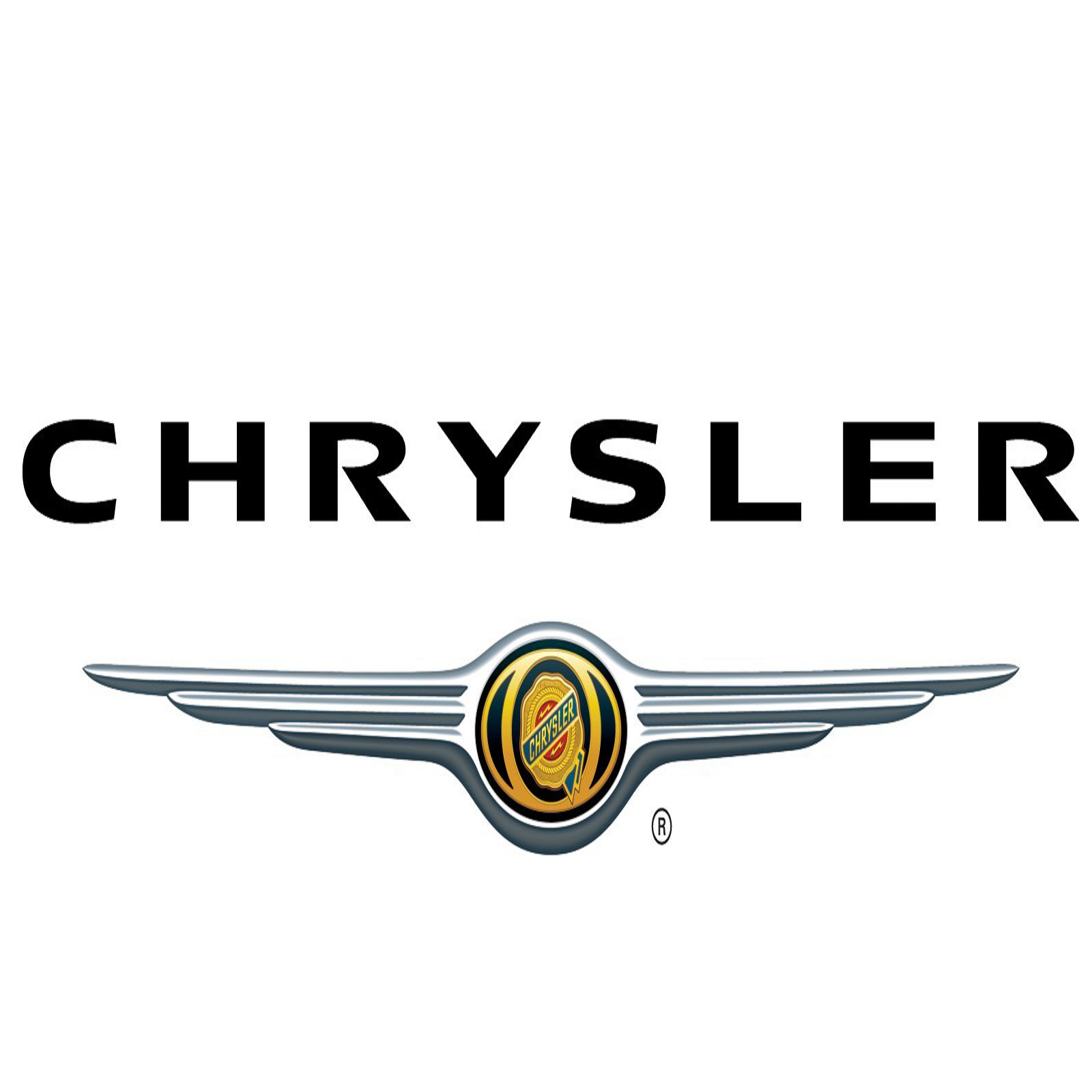 chrysler auto logo with - photo #9