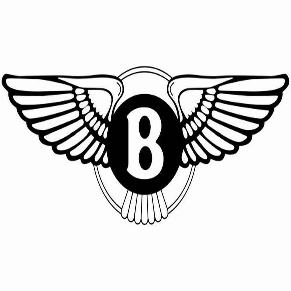 Merk Bentley