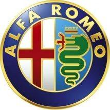 Merk Alfa Romeo