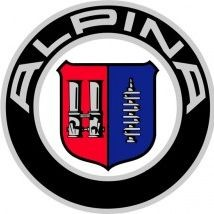 Merk Alpina