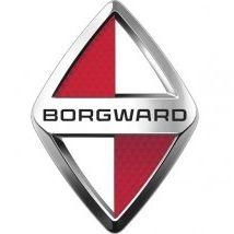 Merk Borgward