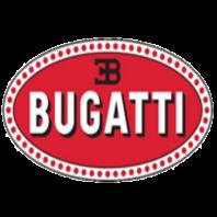Merk Bugatti