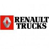 Merk Renault truck