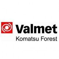 Merk Valmet Komatsu Forest