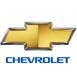 Merk Chevrolet