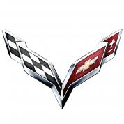 Merk Corvette