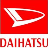 Merk Daihatsu