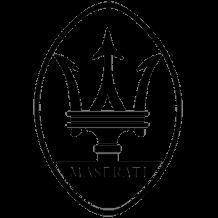 Merk Maserati