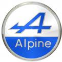 Merk Alpine