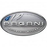 Merk Pagani