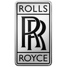 Merk Rolls Royce