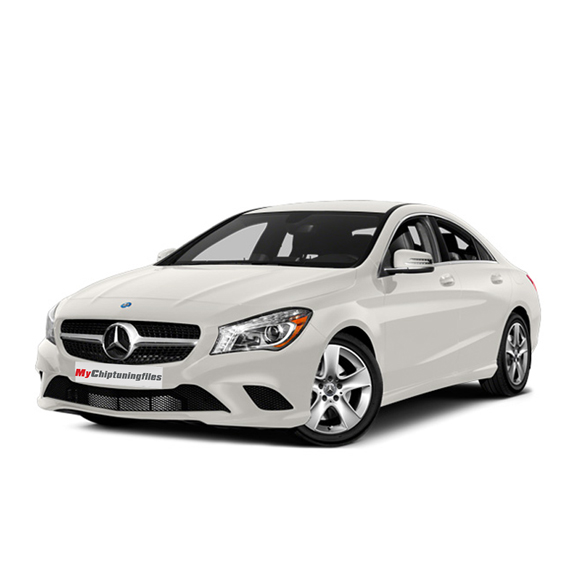 Tuning file mercedes benz cla 220 cdi 170hp my for Mercedes benz performance chips