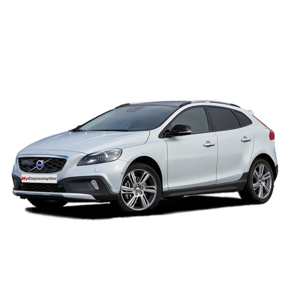 tuning bestand voor volvo v40 cross country 2 0 t5 213hp. Black Bedroom Furniture Sets. Home Design Ideas